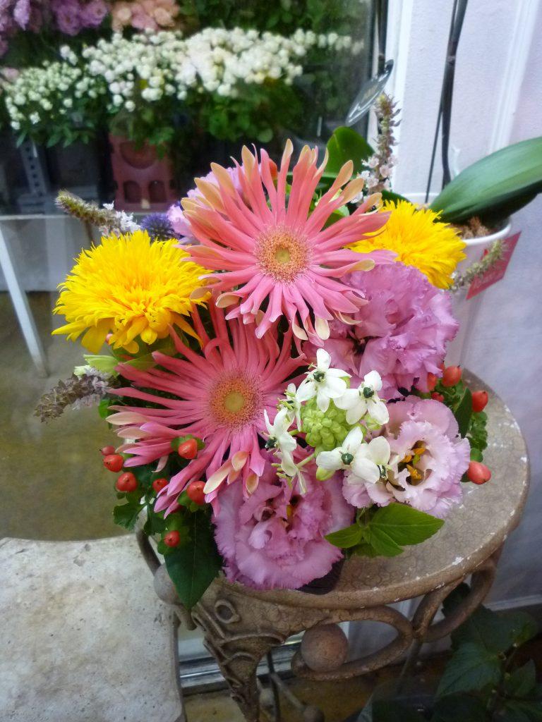 季節のお花【Cute】