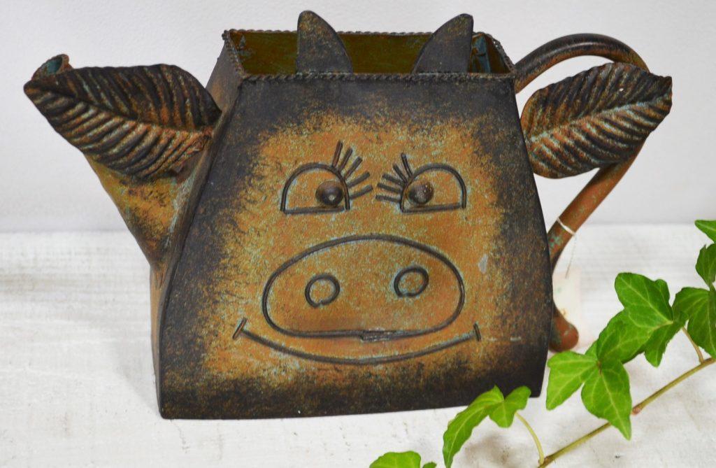 A-00069 アニマルジョウロ   PIG  B