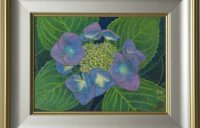 画廊 日本画
